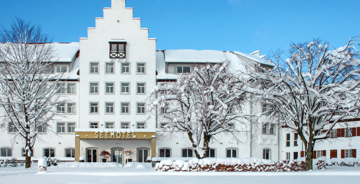 Image 29108954 - Sentido Seehotel Am Kaiserstrand