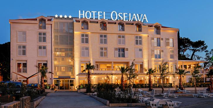 Bild 22336812 - Hotel Osejava