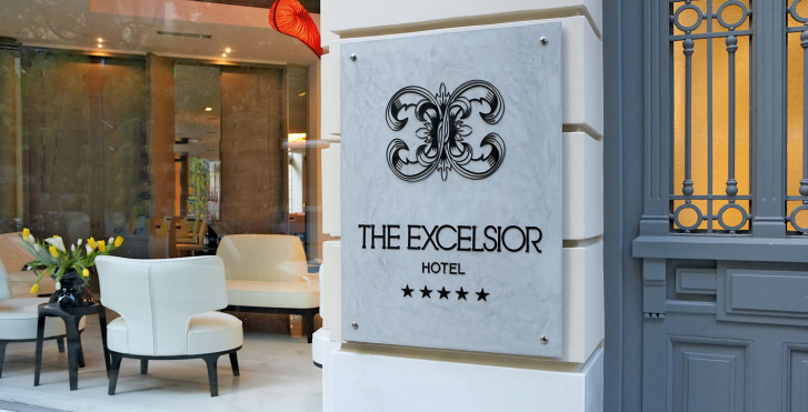 Bild 7331070 - The Excelsior