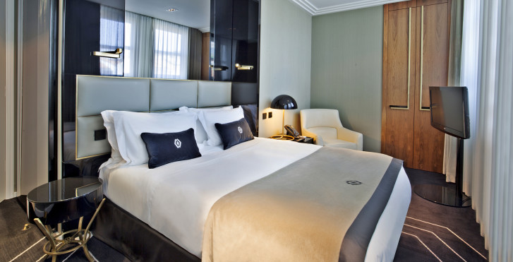 Bild 27275285 - Altis Avenida Hotel