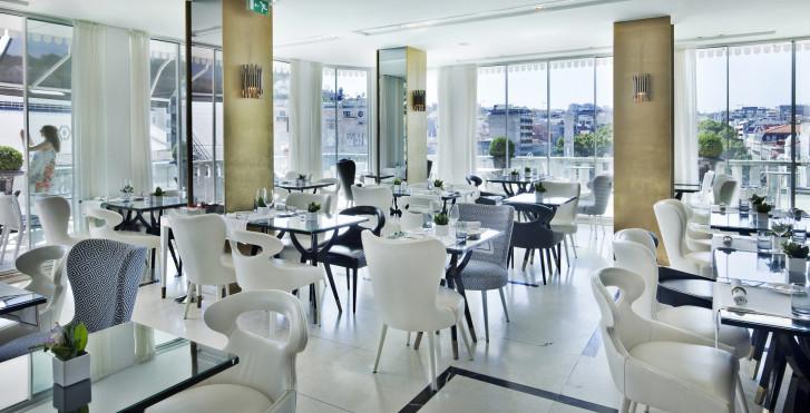 Bild 27275293 - Altis Avenida Hotel