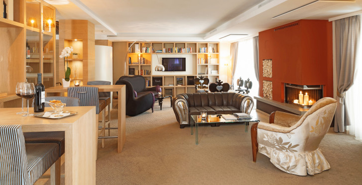 Image 12644563 - Napura Art & Design Hotel