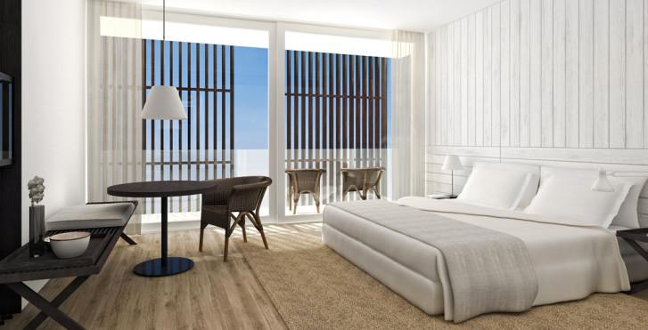 Hotel Mare E Pineta Milano Marittima Italien