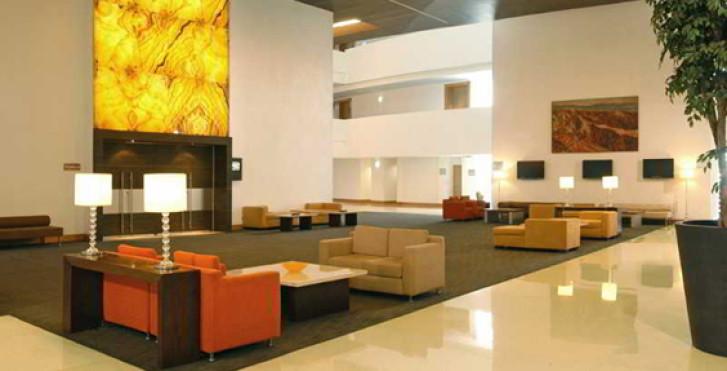 Bild 22329050 - NH Aeropuerto T2 Mexico