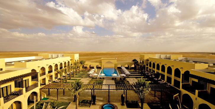Bild 9820997 - Tilal Liwa Hotel