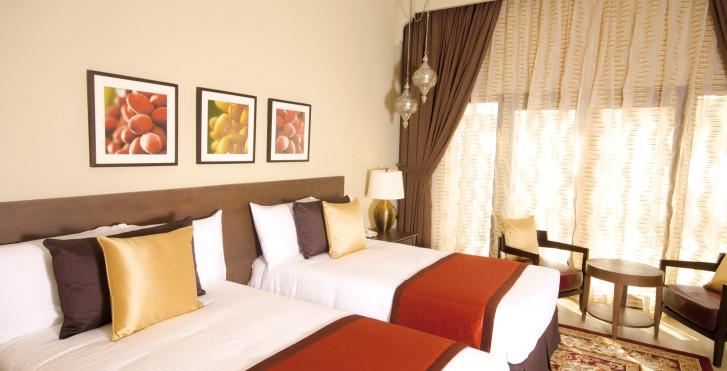 Bild 9820995 - Tilal Liwa Hotel