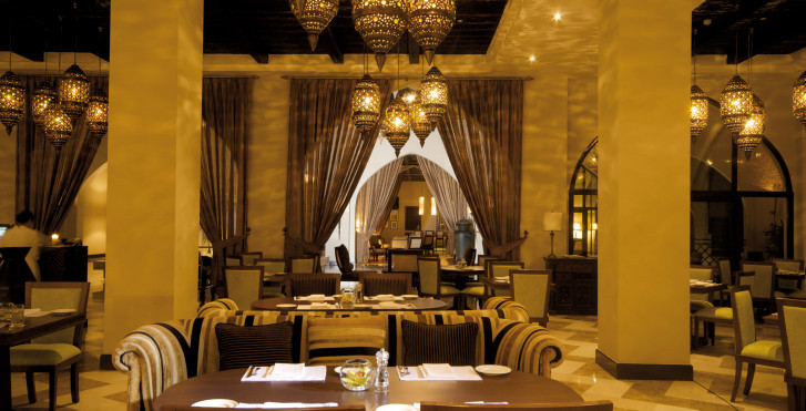 Bild 9821003 - Tilal Liwa Hotel