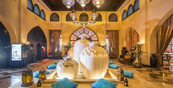 Bild 25954132 - Tilal Liwa Hotel