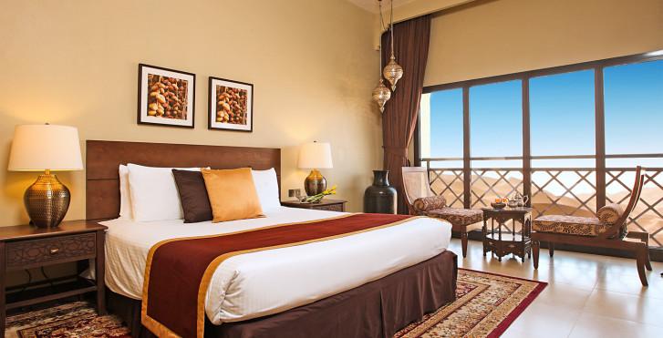 Bild 25954131 - Tilal Liwa Hotel