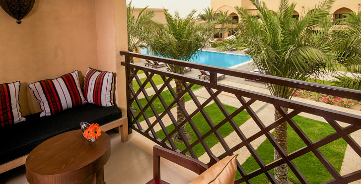 Bild 25954133 - Tilal Liwa Hotel