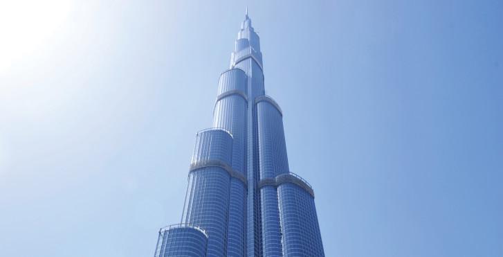 Image 7956842 - Armani Hotel Dubai