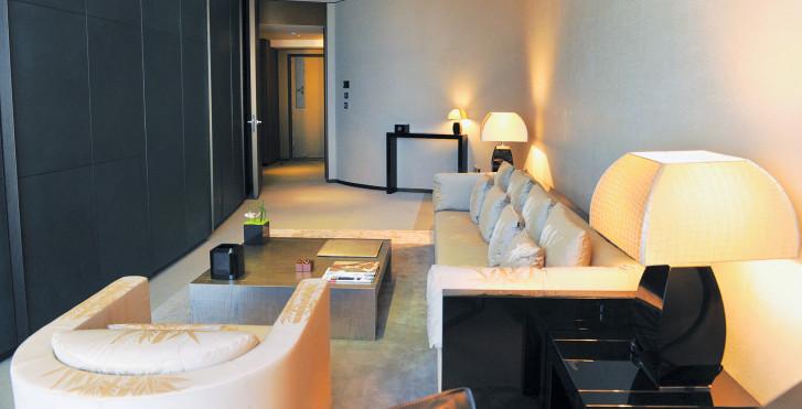 Image 7956845 - Armani Hotel Dubai