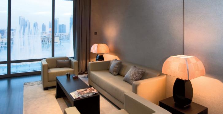 Image 7956857 - Armani Hotel Dubai