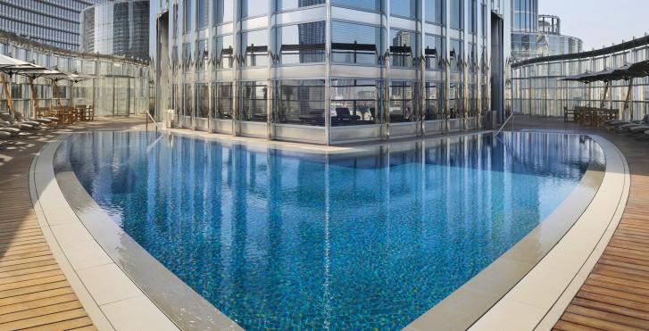 Image 7956848 - Armani Hotel Dubai
