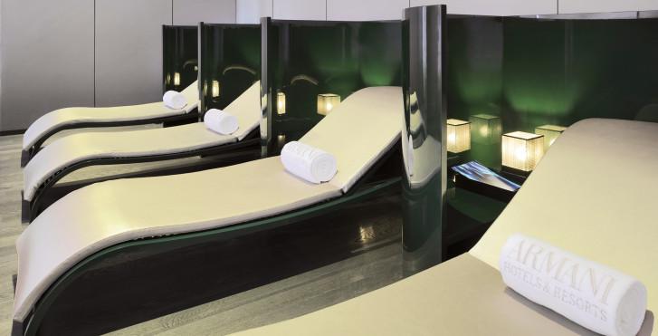 Image 7956854 - Armani Hotel Dubai