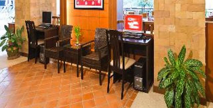 Bild 27953590 - Jiraporn Hill Resort