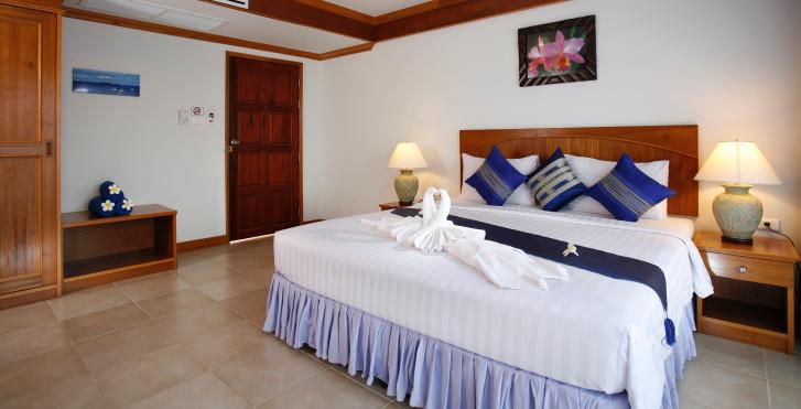 Bild 27953592 - Jiraporn Hill Resort