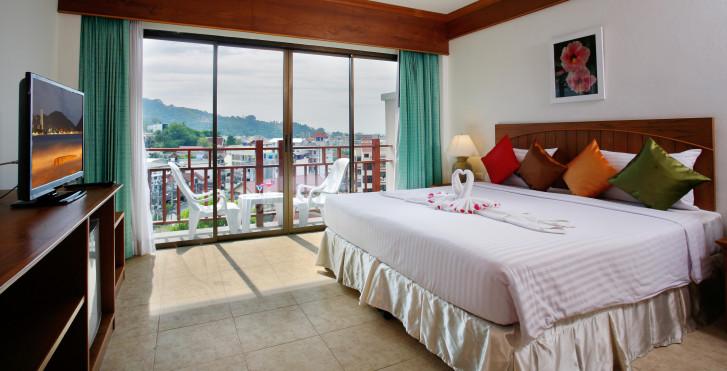 Bild 27953595 - Jiraporn Hill Resort