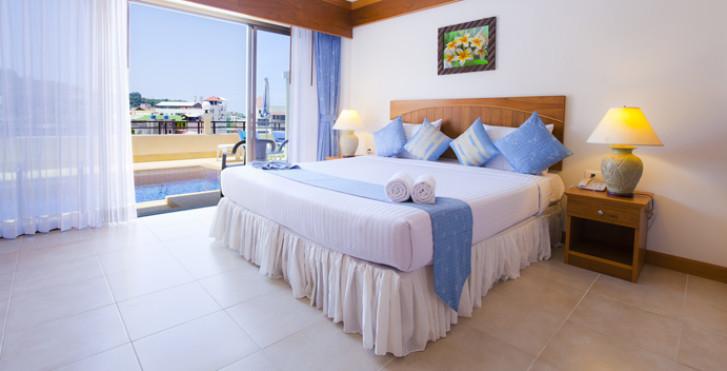 Bild 27953597 - Jiraporn Hill Resort
