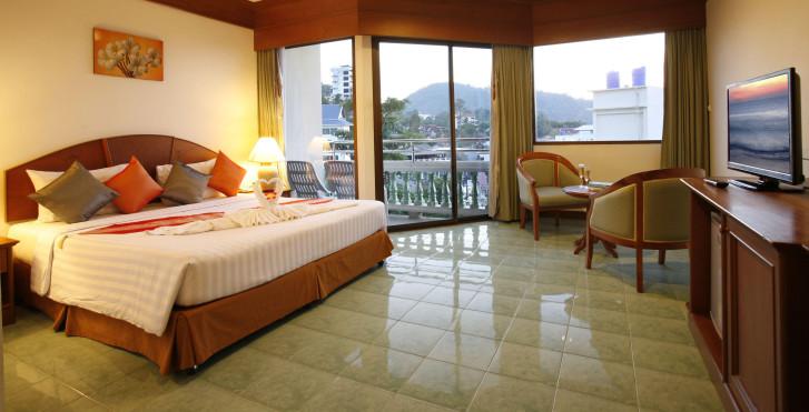 Bild 27953598 - Jiraporn Hill Resort