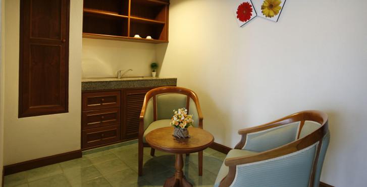 Bild 27953599 - Jiraporn Hill Resort