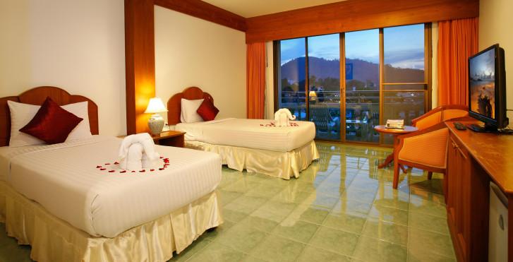Bild 27953600 - Jiraporn Hill Resort