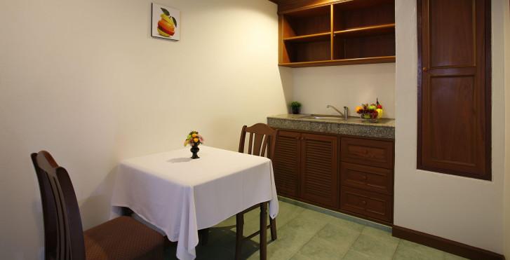 Bild 27953614 - Jiraporn Hill Resort