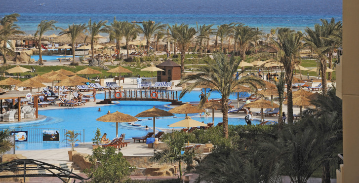 Image 27255358 - Amwaj Blue Beach Resort & Spa