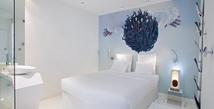 Blc design hotel paris migros ferien for Blc design hotel tripadvisor