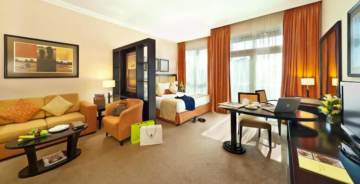 Image 28945753 - Al Manzel Hotel Apartments