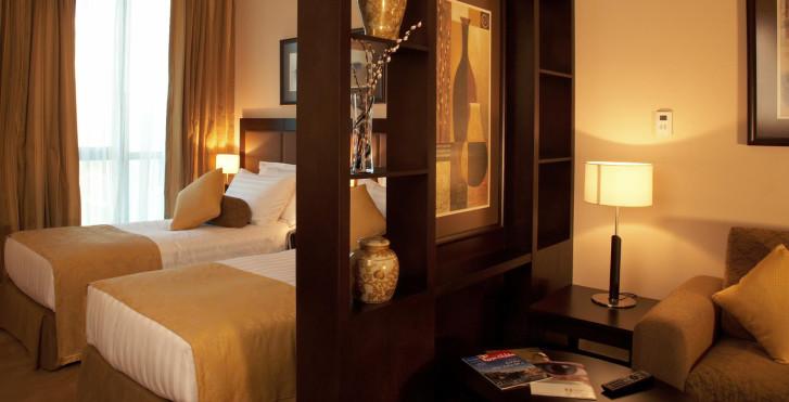 Image 28945754 - Al Manzel Hotel Apartments