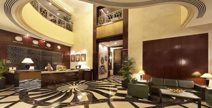 Image 28945755 - Al Manzel Hotel Apartments