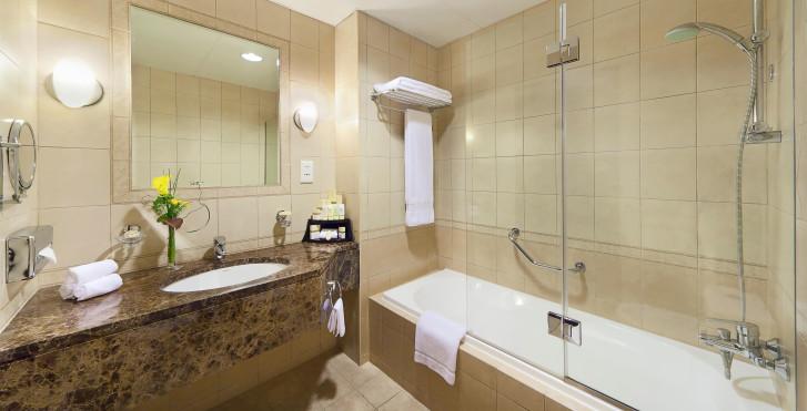 Image 28945759 - Al Manzel Hotel Apartments