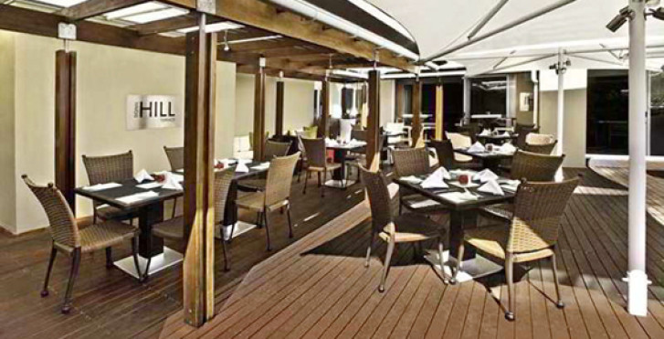Image 15120354 - Hilton Cape Town City Centre