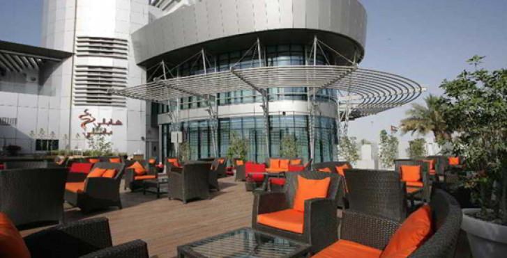Image 22476857 - Holiday Inn Abu Dhabi