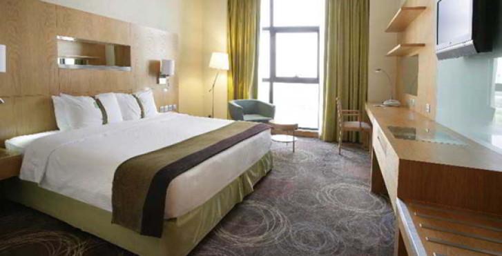 Image 22476855 - Holiday Inn Abu Dhabi