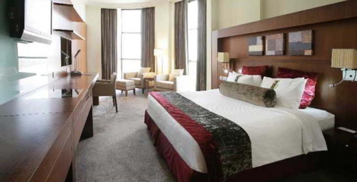 Image 22476853 - Holiday Inn Abu Dhabi