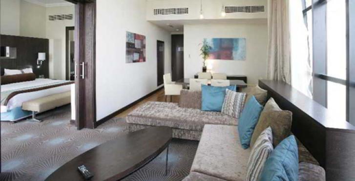 Image 22476859 - Holiday Inn Abu Dhabi