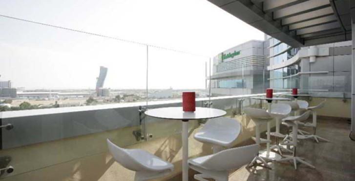 Image 22476863 - Holiday Inn Abu Dhabi