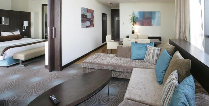 Image 28945973 - Holiday Inn Abu Dhabi