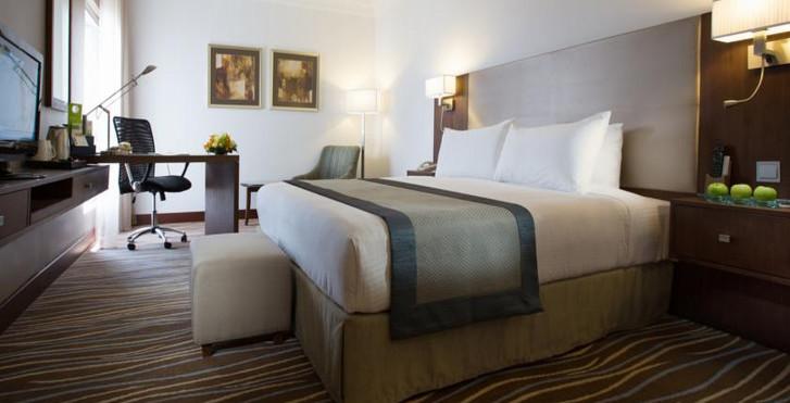 Image 28945976 - Holiday Inn Abu Dhabi
