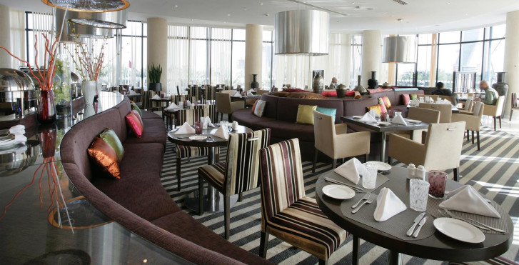 Image 28945977 - Holiday Inn Abu Dhabi