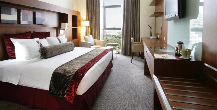 Image 28945992 - Holiday Inn Abu Dhabi