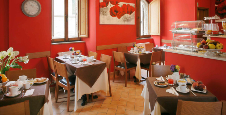 Bild 27664454 - Hotel Properzio