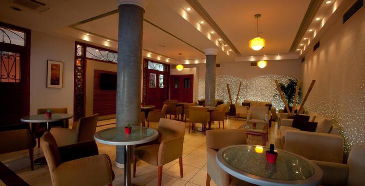 Image 9164660 - Pyramos Hotel