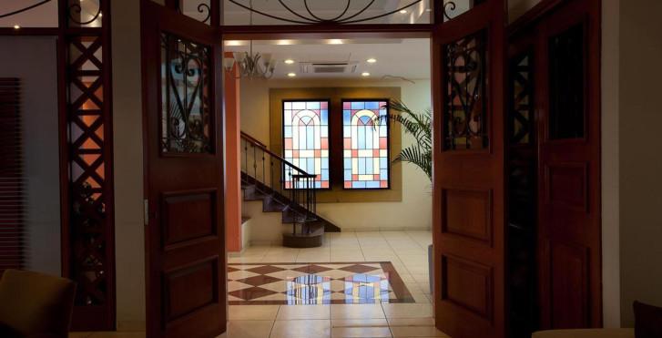 Image 9164662 - Pyramos Hotel