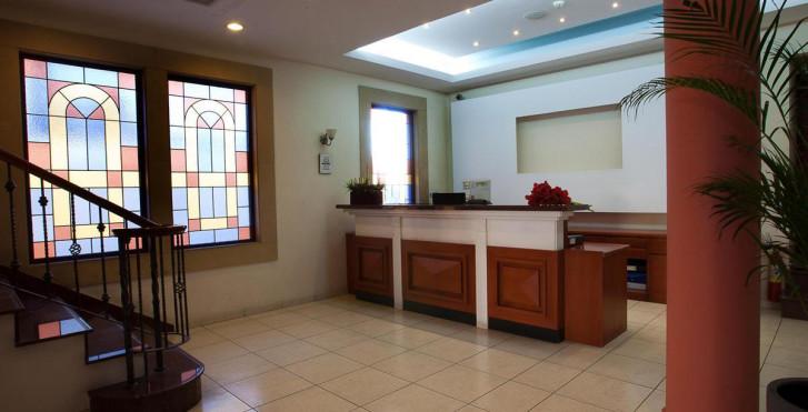Image 9164658 - Pyramos Hotel