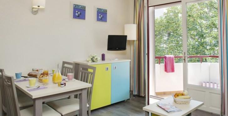Image 23450146 - Residence Pierre & Vacances Eguzki