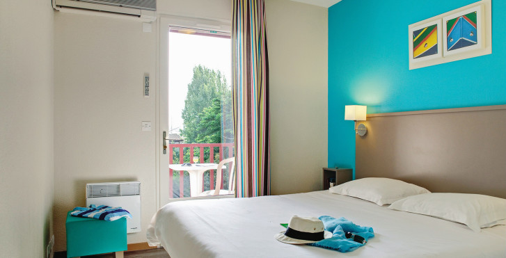 Image 23907096 - Residence Pierre & Vacances Eguzki