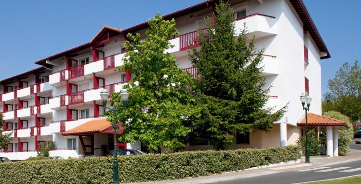 Image 23907094 - Residence Pierre & Vacances Eguzki
